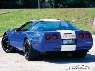CHEVROLET Corvette Grand Sport '96 コルベット グランドスポーツ.jpg
